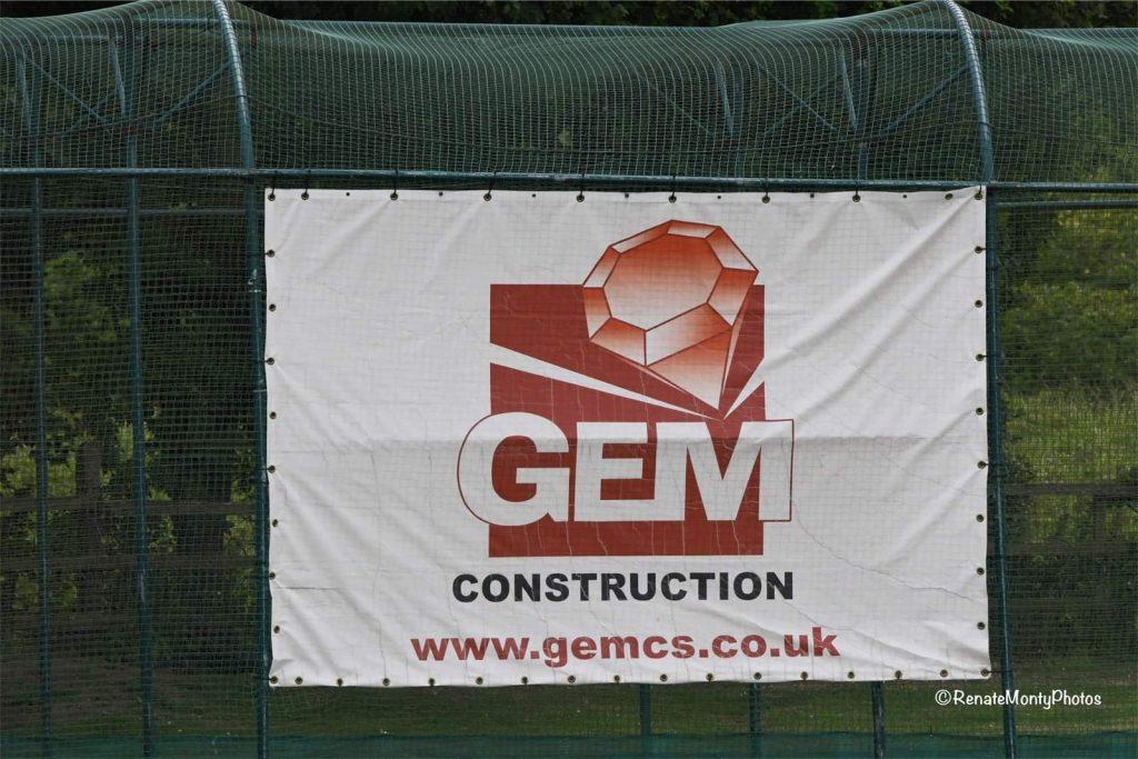 Gem Construction sponsor Clifton Alliance CC
